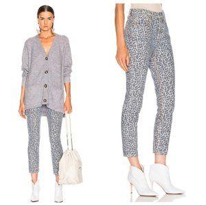 GRLFRND Karolina High Rise Jeans in Wildcat